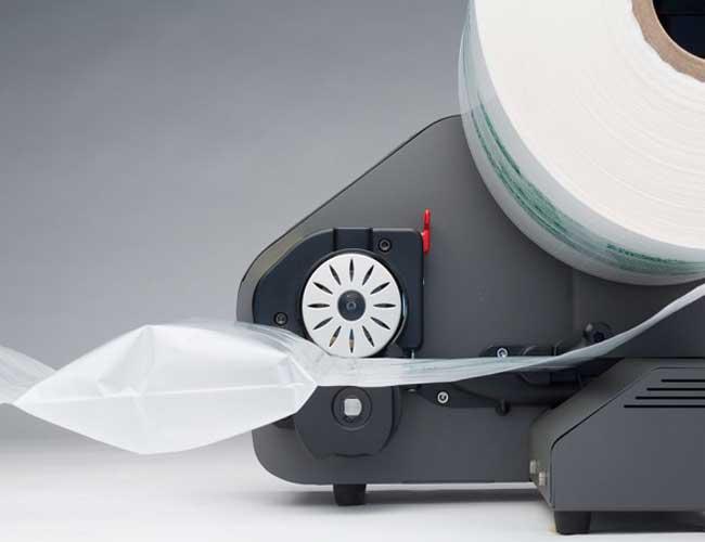 urządzenia do produkcji woreczków z powietrzem Fill Air® Rocket™