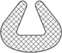 Profil U